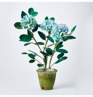Plante en papier - Hydrangea