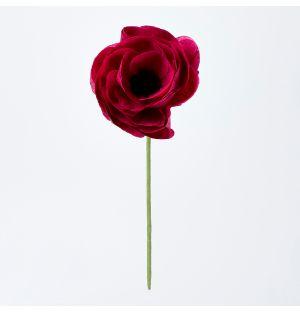 Fleur en papier - Anémone