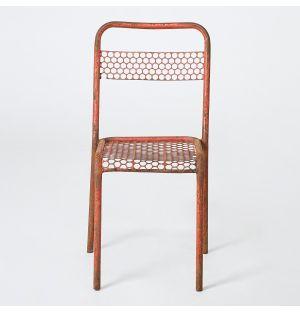 Chaise vintage René Malaval