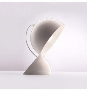 Lampe de table Dalù  blanche