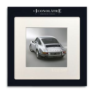 Photo « Porsche » - 22 x 22 cm