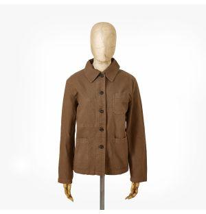 Women's 4F Workwear Jacket in Venise