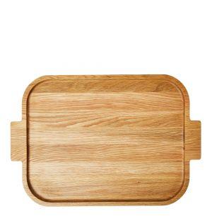 Planche à découper rectangulaire en chêne