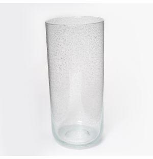 Vase Bubble transparent - Large