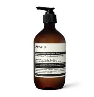 Crème pour le corps Rejuvenate Intensive - 500 ml