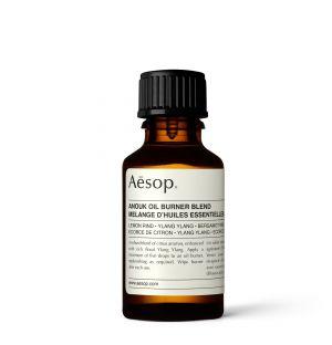 Mélange d'huiles essentielles Anouk
