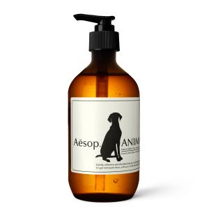Shampooing pour animaux