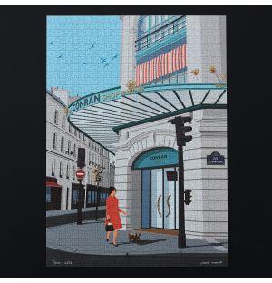 Puzzle Rue du Bac - Édition limitée