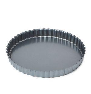 Moule à tarte anti-adhésif en acier