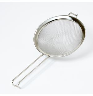 Passe-bouillon en acier inoxydable