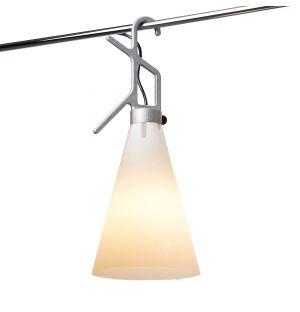 Lampe May Day en polypropylène - Édition limitée