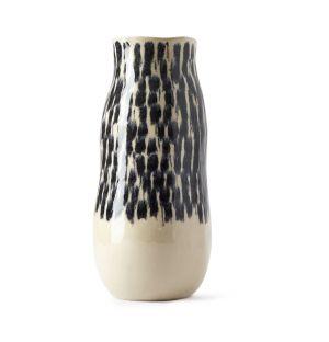 Vase Dash noir