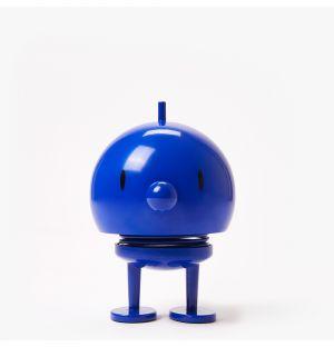 Figurine Bumble - bleu Conran