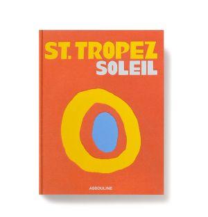 Livre Saint-Tropez soleil