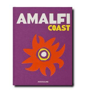 Livre Amalfi Coast