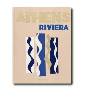 Livre Athens Riviera