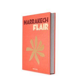 Livre Marrakech Flair