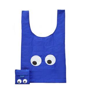 Cabas réutilisable bleu Conran