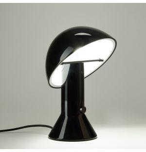 Lampe à poser Elmetto 685 - noir