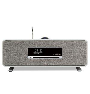 Système audio R3 gris