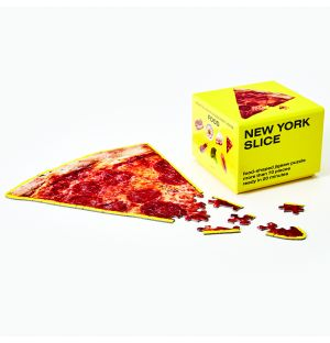 Little Puzzle Thing Pizza