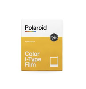 Pellicule couleur i-Type Polaroïd