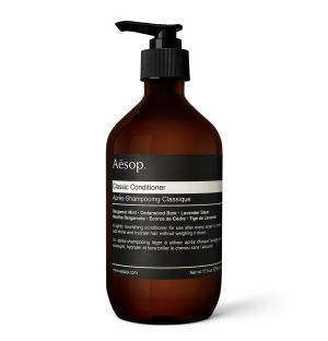 Après-shampoing Classic