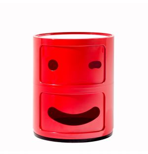 Unité de rangement Componibili Smile N°3