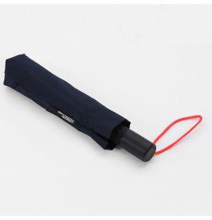 Parapluie bleu marine automatique