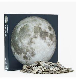 Puzzle Moon