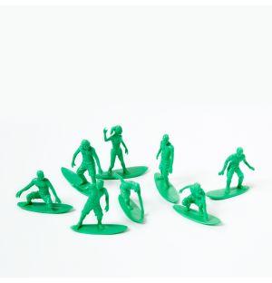 Figurines Surfeurs Series 1