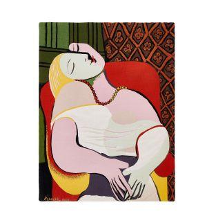Tapisserie Picasso - Le Rêve