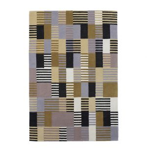 Tapis Design For Wallhanging par Anni Albers - 90 x 180 cm