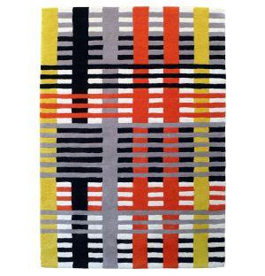 Tapis en laine Study - 122 x 183 cm