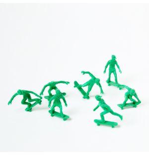 Figurines Skateboarders Series 1