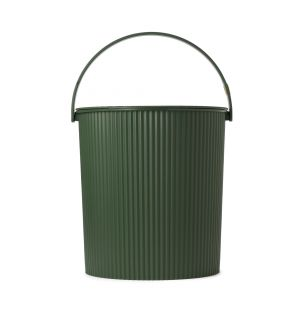 Seau Omnioutil recyclable vert