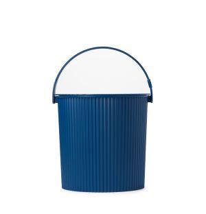 Seau Omnioutil recyclable bleu