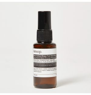 Spray mains sans rinçage - 50 ml