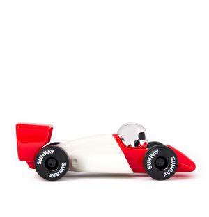 Petite voiture Turbo Lauper
