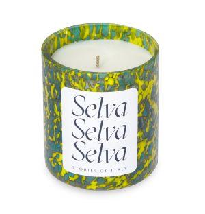Bougie parfumée Selva