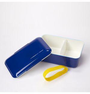 Bento box bleu Conran