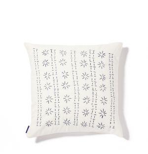 Housse de coussin Rice Stitch 45 x 45 cm