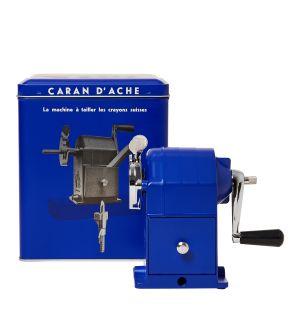 Machine à tailler bleu Klein - Édition limitée