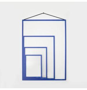 Cadre bleu Conran