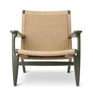 Fauteuil CH25 Masterpiece Edition
