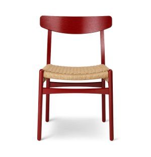 Fauteuil CH23 Masterpiece Edition