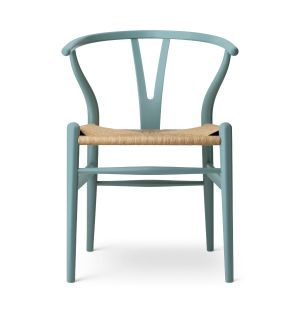 Fauteuil CH24 Wishbone Masterpiece Edition