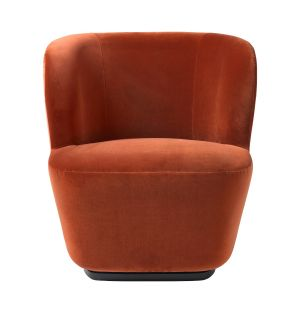 Lounge chair Stay pivotant