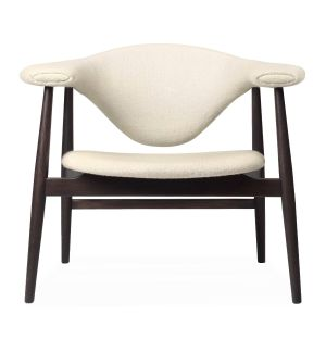 Lounge Chair Masculo