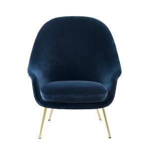 Lounge Chair Bat dossier haut